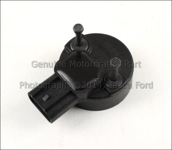 Ford Camshaft Position Sensor Replacement