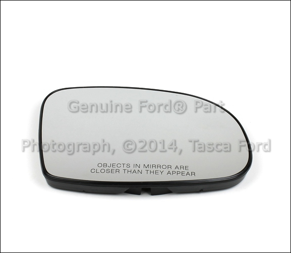 Brand New Ford Windstar Oem Rh Passenger Side Mirror Glass