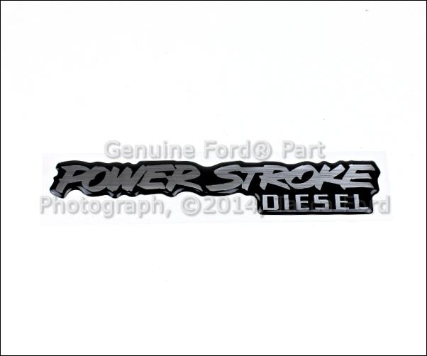 brand new ford oem powerstroke