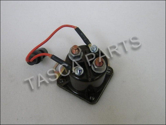 Ford Glow Plug Control Module