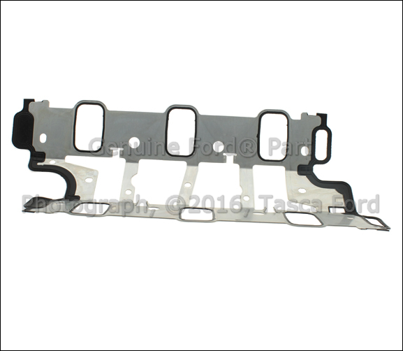Ford 4 6 Cylinder Head Replacement: NEW OEM 4.0L V6 INTAKE MANIFOLD TO CYLINDER HEAD GASKET