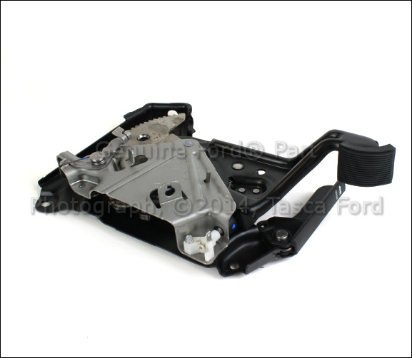 new oem parking brake control pedal e450 esd f250 f350. Black Bedroom Furniture Sets. Home Design Ideas