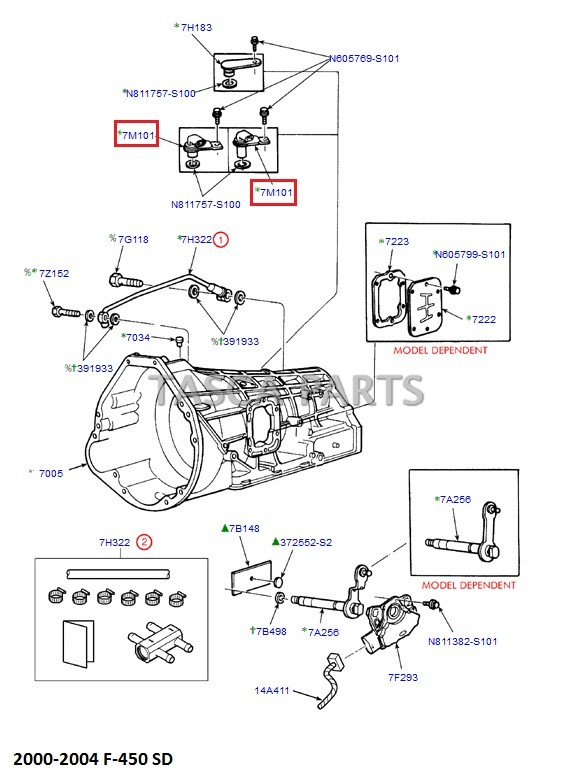 2003 ford f 250 engine diagram 2004 ford f
