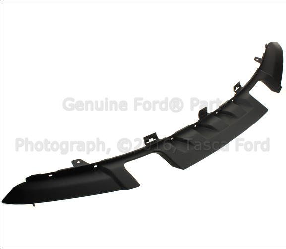 Tasca Ford Cranston >> BRAND NEW GENUINE FORD OEM VALANCE PANEL #FL3Z17626BA | eBay