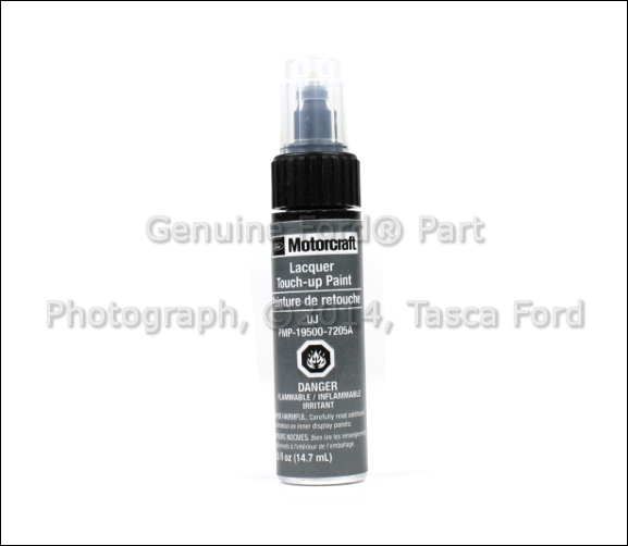 Touch Up Paint  Ford Fusion