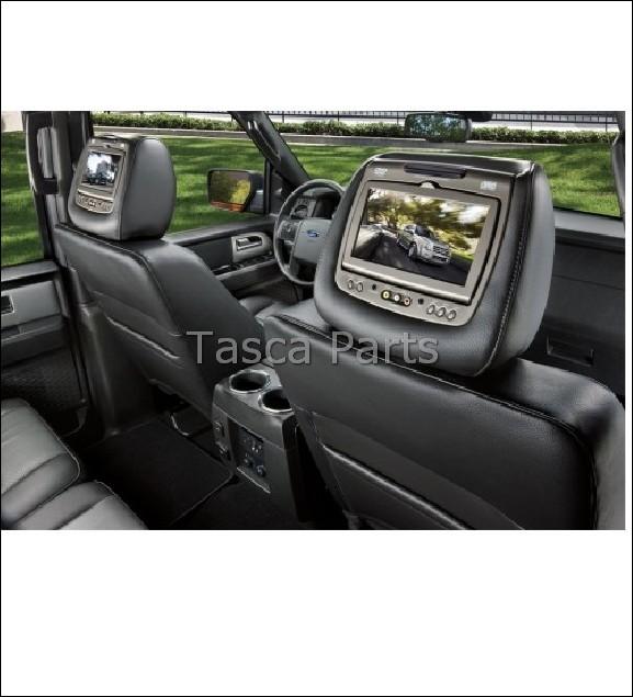 Ford Explorer Dvd Headrest | 2017, 2018, 2019 Ford Price ...