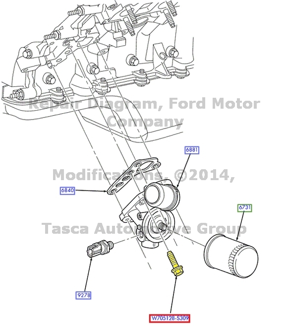 2001 ford f 250 5 4 engine diagram