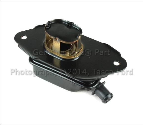New Oem 3 0l 6 Cyl Engine Crankcase Vent Oil Separator