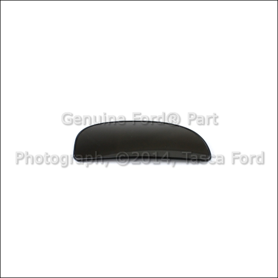 Brand New Ford Oem Lh Drivers Side View Mirror Glass Yc3z