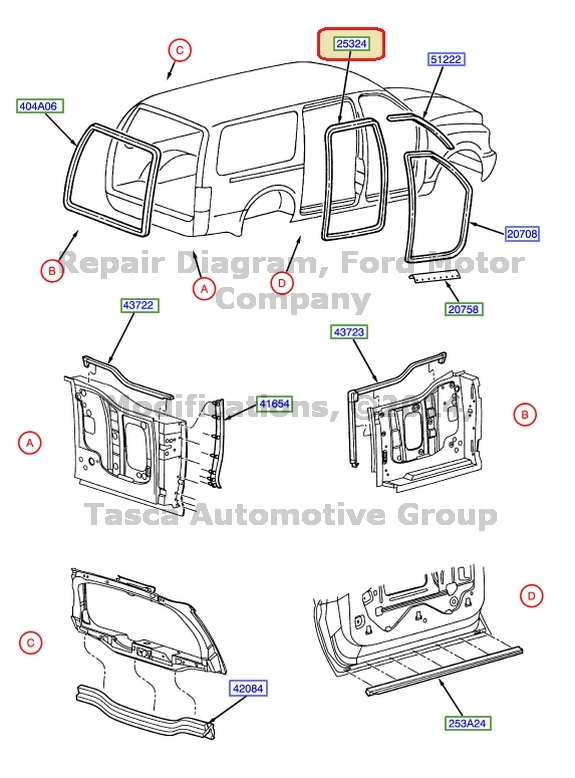 2006 ford f750 wiring diagram
