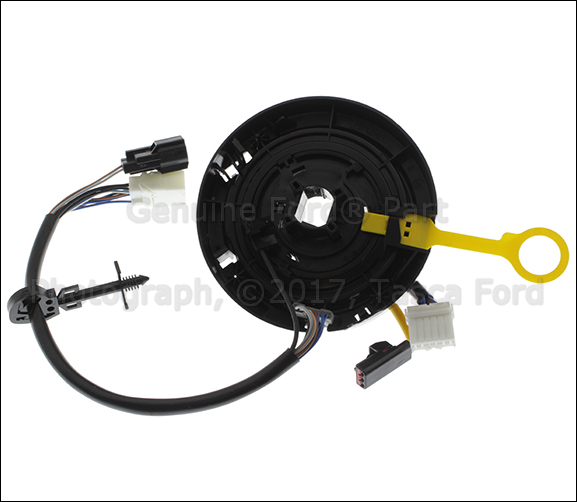 BRAND NEW LINCOLN BLACKWOOD OEM CLOCKSPRING CONTACT YL7Z14A664 – Lincoln Blackwood Subwoofer Wiring