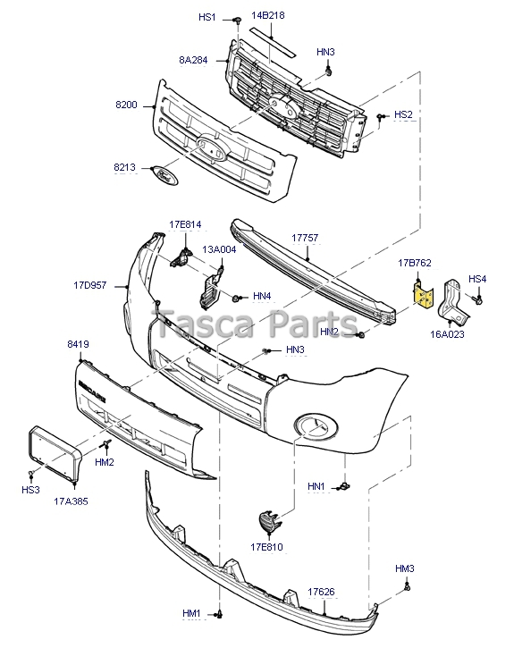 805543 Transmission Line Routing furthermore 2009 Ford Flex Fuse Panel Diagram additionally P 0996b43f8037fe4f also 4hyt7 Ford Explorer Eddie Bauer Need Know Disconnect Transmission also 2000 Ford F150 Radiator Diagram. on 2005 ford escape radiator