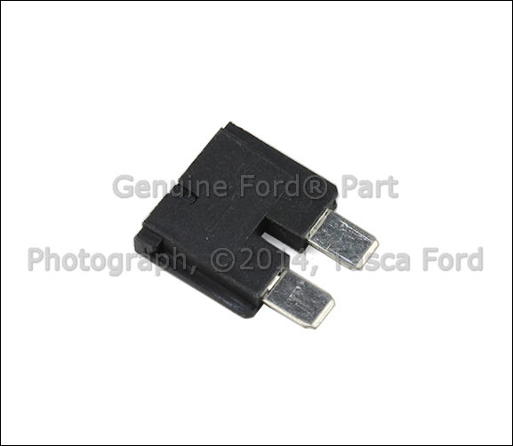 new oem fuse wiring w intergrated diode blade type black. Black Bedroom Furniture Sets. Home Design Ideas