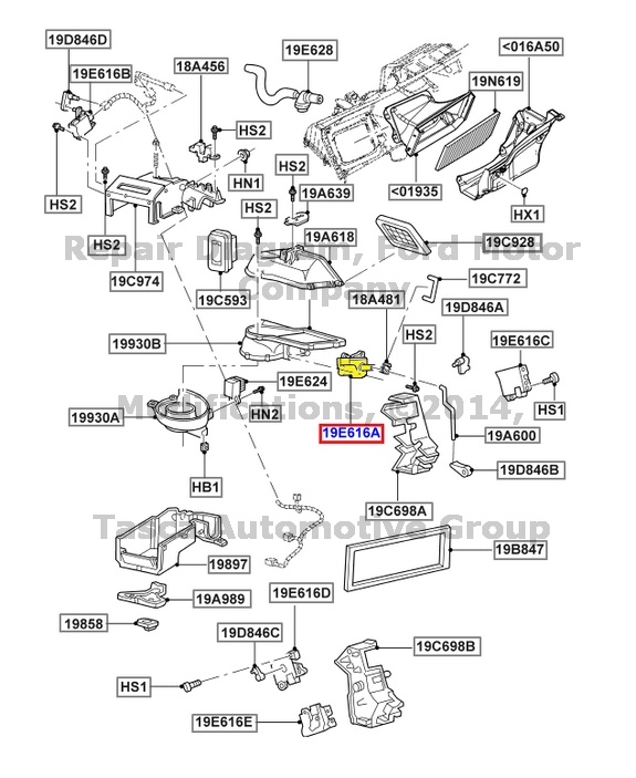 2000 Ford F150 Relay Diagram moreover 231420012527 as well Ford Escort Twin Cam All Models 1969 moreover 1126890 65 Ford F100 Wiring Diagrams further 301447852144. on ford thunderbird parts 2002 05