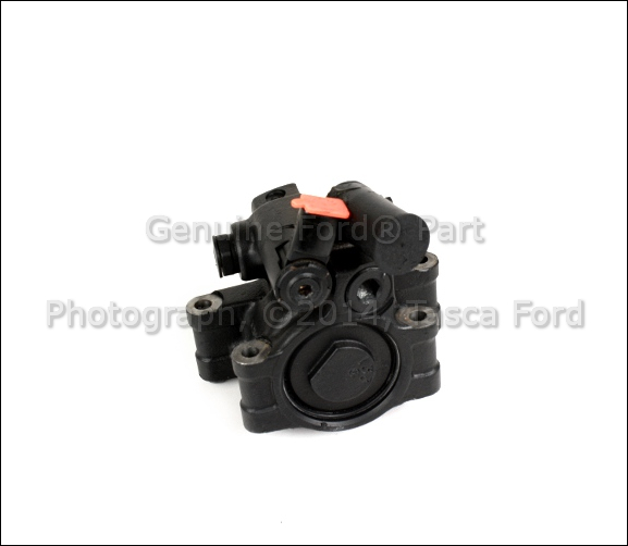 New Oem Hydraulic Fan Pump 2000