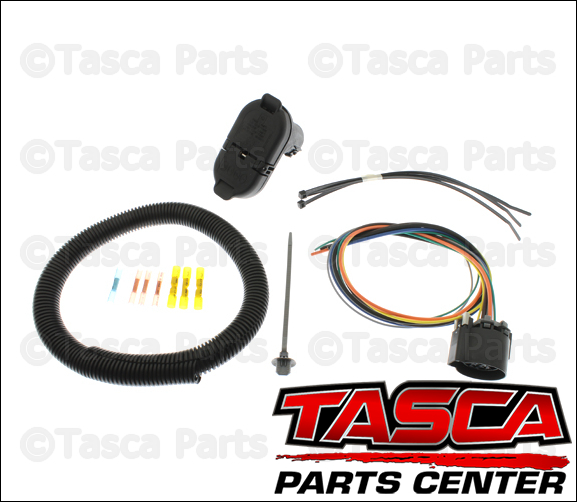 gm factory trailer wiring adapters factory trailer wiring diagram 2008 jeep #10