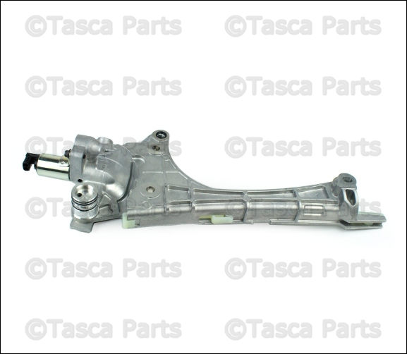 2008 Mazda Cx 9 Camshaft: NEW OEM RIGHT SIDE TIMING CHAIN GUIDE & OIL CONTROL VALVE