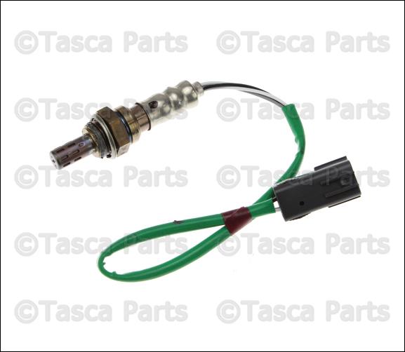 O2 Sensor Exhaust Pipe: NEW OEM FRONT EXHAUST PIPE OXYGEN SENSOR 3.0L 2003-2005