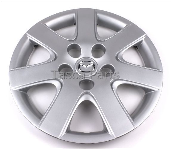 "2003 2008 Mazda 6 Wheels For Sale: BRAND NEW MAZDA 3 OEM WHEEL COVER HUBCAP 15""X6"" 195/65R15 #BAN-637170-B"