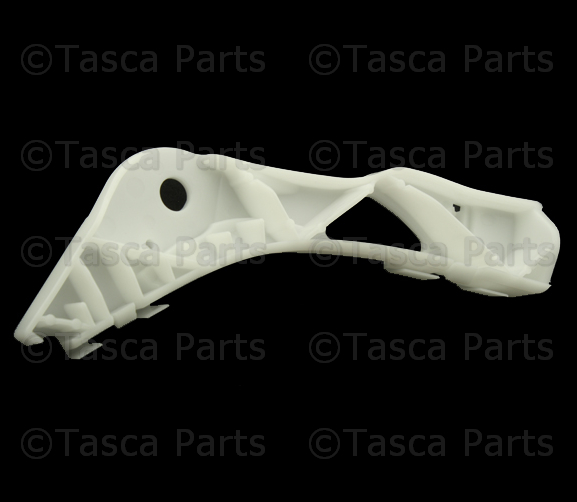 NEW OEM RH PASSENGER SIDE FRONT BUMPER SLIDE A MAZDA 6 /& SPEED6 #GJ6A-50-E11C