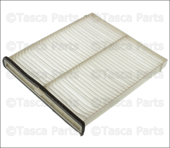 brand new 2013 mazda cx 5 oem cabin air filter kd45 61. Black Bedroom Furniture Sets. Home Design Ideas