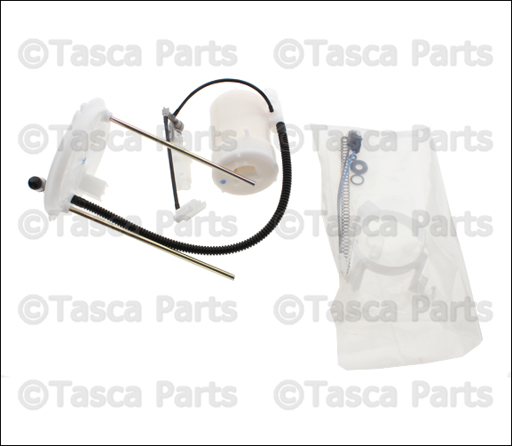Brand New Oem Fuel Tank Pump Filter Body 2 3l 2007