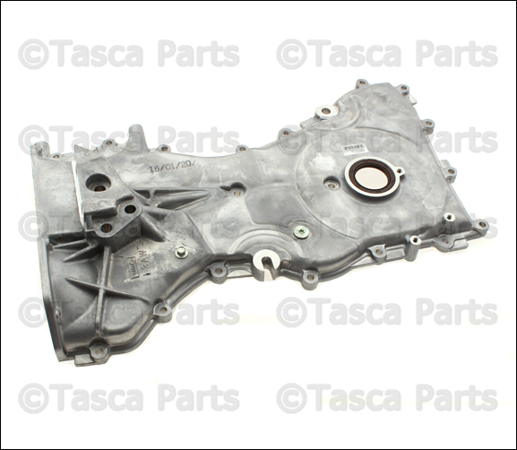 Mazda Cx 7 2010 Timing Chain Guide: BRAND NEW OEM OIL TIMING CHAIN COVER MAZDA 5 / 6 / 2.5L CX