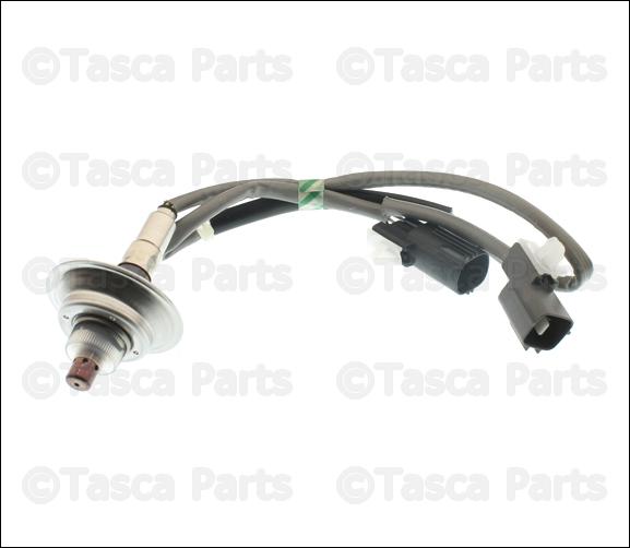 2007 Mazda Cx 7 Air Fuel Ratio Sensor: NEW OEM EXHAUST MANIFOLD CONVERTER AIR FUEL RATIO SENSOR