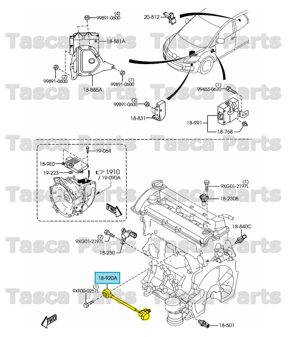 Toyota Camry O2 Sensor Location 2005 4 Cyl furthermore Knock Sensor Location On Engine as well T19554049 Pcm anything fuel pump relay getting hot additionally Mercedes C320 Engine Diagram further T19337808 Low pressure ac switch 85 corolla ae82. on 2002 nissan sentra transmission problems