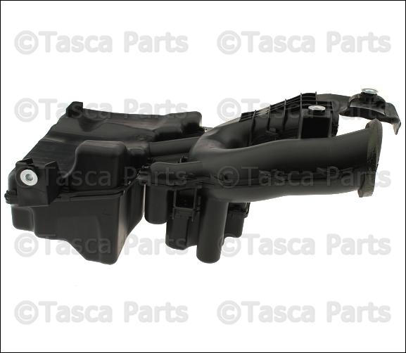 2013 Nissan Sentra Fe S >> NEW OEM ENGINE AIR INTAKE RESONATOR 1.8L 2013-2014 NISSAN SENTRA #16554-3RC2A | eBay