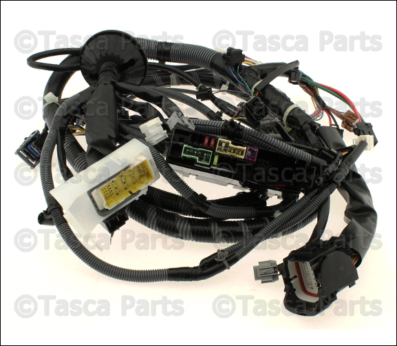 brand new oem engine wiring harness 2006-2008 nissan versa ... wiring harness for nissan versa wiring diagrams for nissan frontier