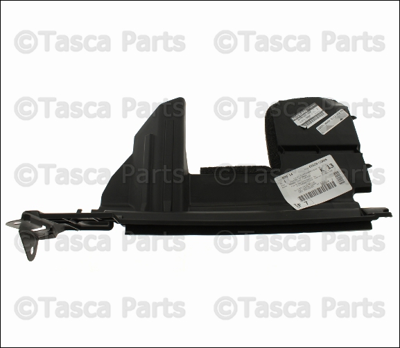 2014 Nissan Sentra Fe S >> BRAND NEW OEM RADIATOR SUPPORT AIR DUCT 1.8L 2013-14 NISSAN SENTRA #62823-3SH0A