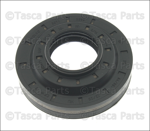 2013 Volvo Xc90 Transmission: OEM FINAL DRIVE RING SEAL 2005-2013 VOLVO S60 S80 V70 XC60