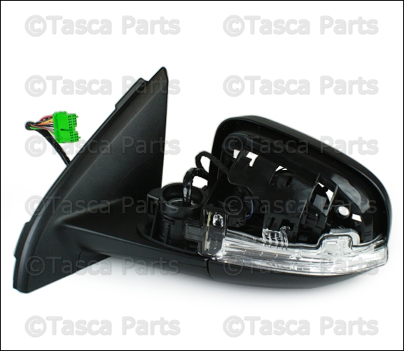 Volvo S60 Driver Side Mirror Replacement
