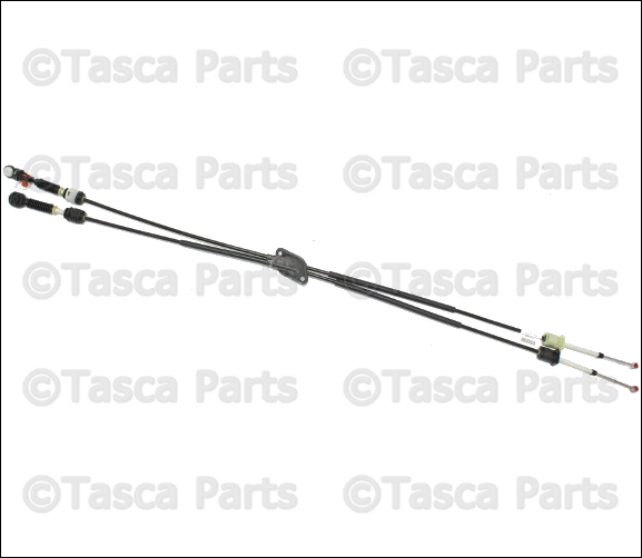 dodge intrepid transmission shifter cable