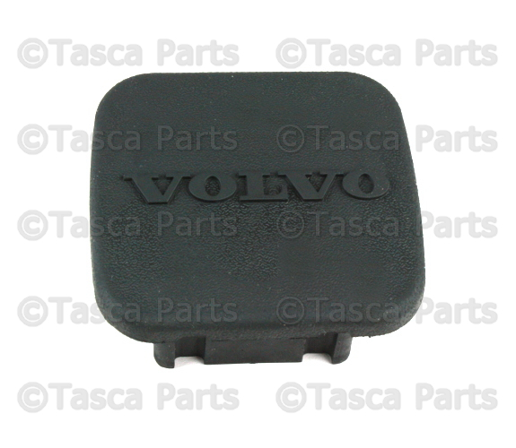 NEW OEM TOWING HITCH BRAND COVER 01-14 VOLVO S60 S80 V70 ...