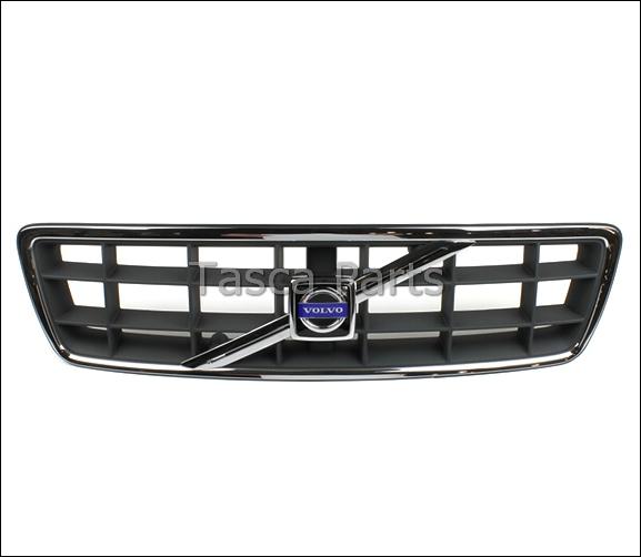 Brand New Oem Front Radiator Grille 99 2003 Volvo C70 Amp 98 2000 V70 Xc 9190777 Ebay