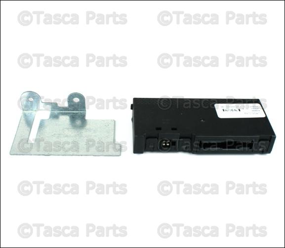NEW-OEM-ACCESSORY-ELECTRONIC-MODULE-BOX-1999-2009-VOLVO-S60-S80-V70-V70XC-XC70