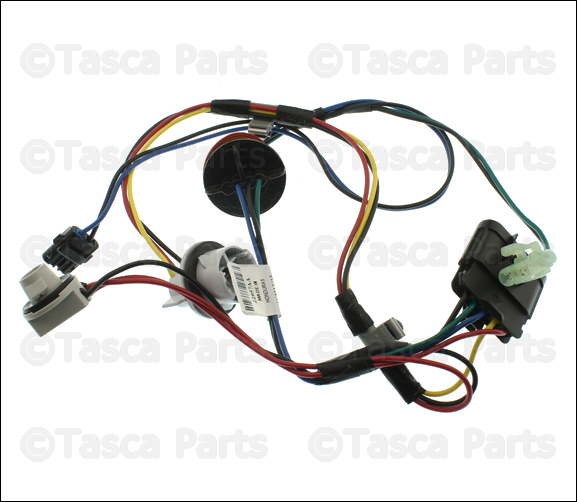 oem headlight wiring harness - photo #24