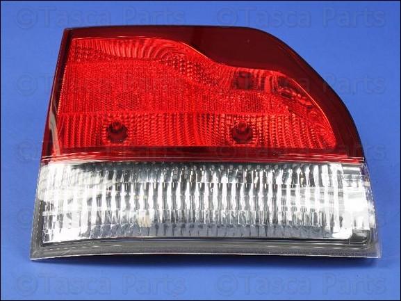 MOPAR 57010273AH Back Up Light Left