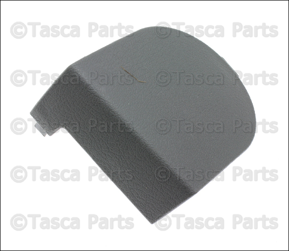 BRAND NEW GENUINE OEM SEAT BELT ANCHOR PLATE COVER