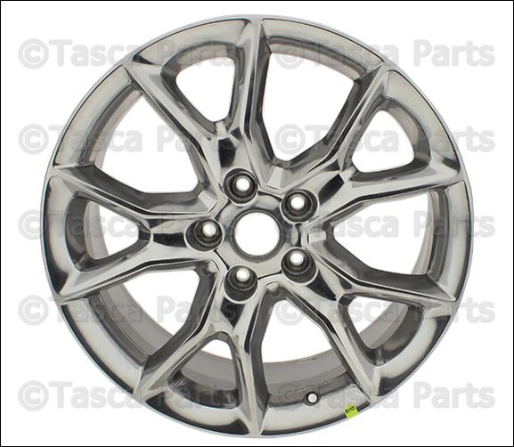 how to fix polished aluminum wheels
