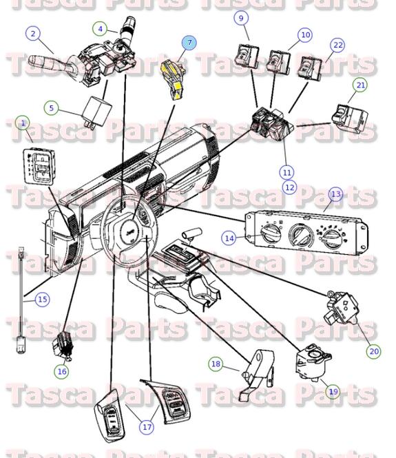pt cruiser ignition diagram wiring diagram online Malibu Ignition Diagram oem mopar ignition switch dodge neon chrysler pt cruiser liberty mustang ignition diagram pt cruiser ignition diagram