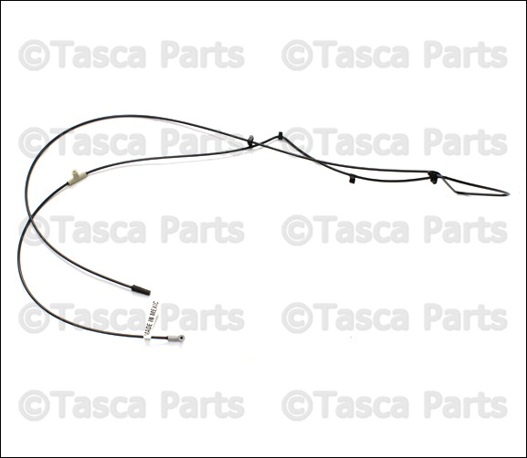 Chrysler Oem Wiper Washer Windshield Washer Hose 4805741 Ae For Sale