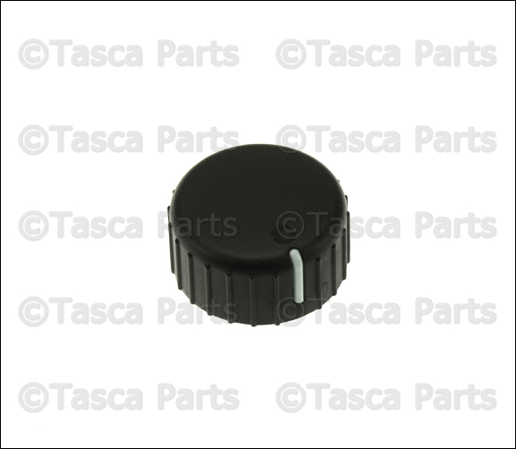 Chrysler OEM Cluster Switches Heater Control Knob 5073373 AA