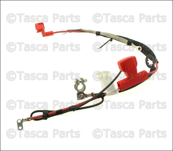 Brand New Genuine Oem Mopar Battery Wiring Cable 2004 2005 Dodge Neon 5084446aa