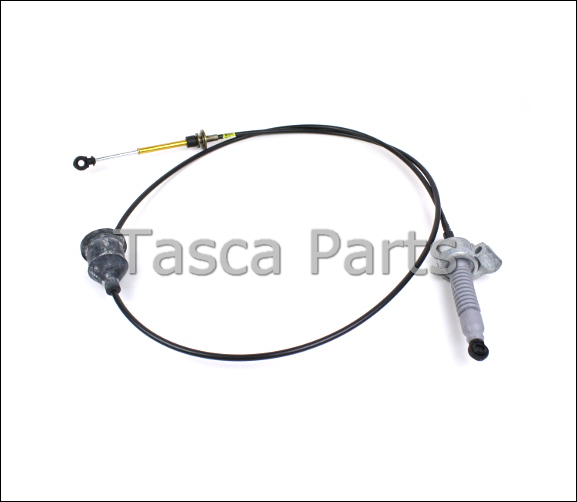 NEW OEM COLUMN SHIFTER CABLE 99-04 300M CONCORDE INTREPID