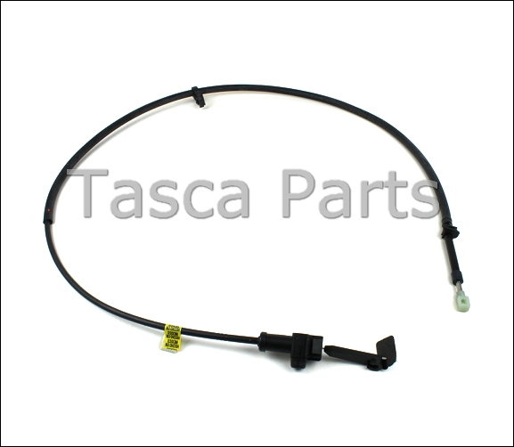brand new oem throttle cable cherokee grand cherokee and ram vehicles  52079204