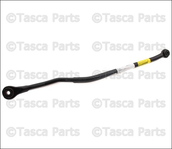 brand new genuine mopar oem suspension track bar