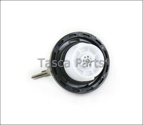 OEM-Locking-Fuel-Tapon-2001-2013-Dodge-Chrysler-Jeep-vehiculos-5278655AB miniatura 3